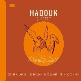 Hadouk Quartet