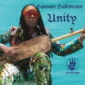 Hassan Hakmoun