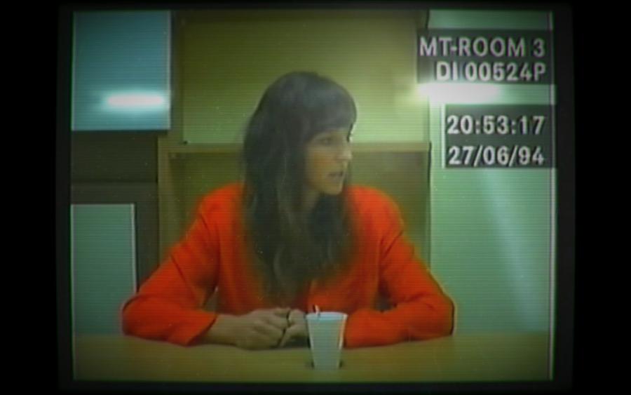 Actress Viva Seifert