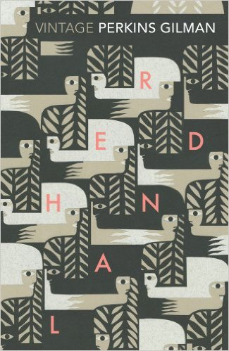 Charlotte Perkins Gilman's novella, Herland. A blueprint for a South American utopian community?