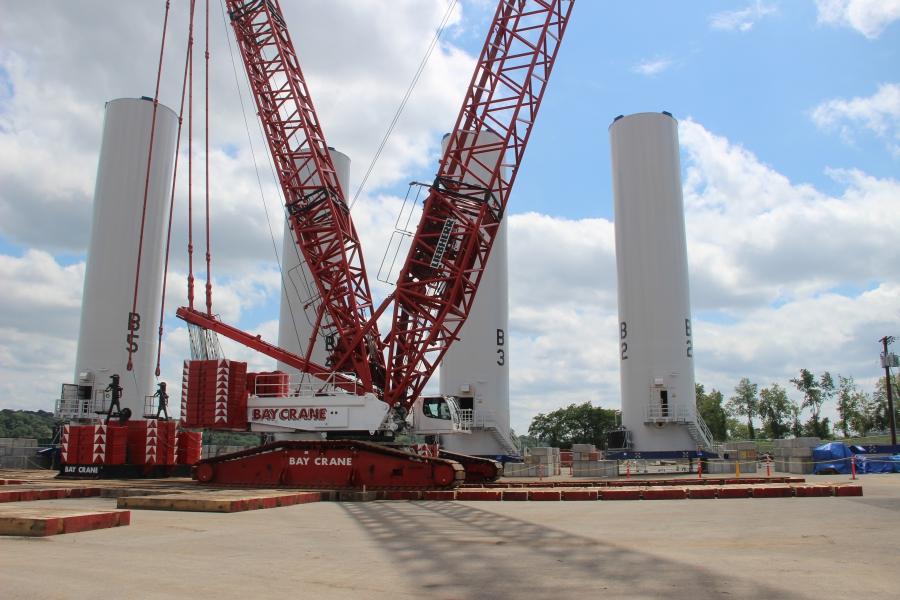 Wind turbine tower bases