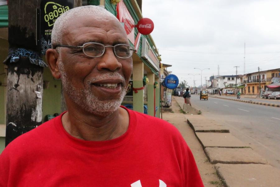 "Nkem's father Amechi ""Don"" Ifejika."