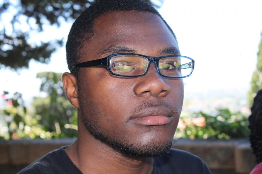 Gift Nyatsambo