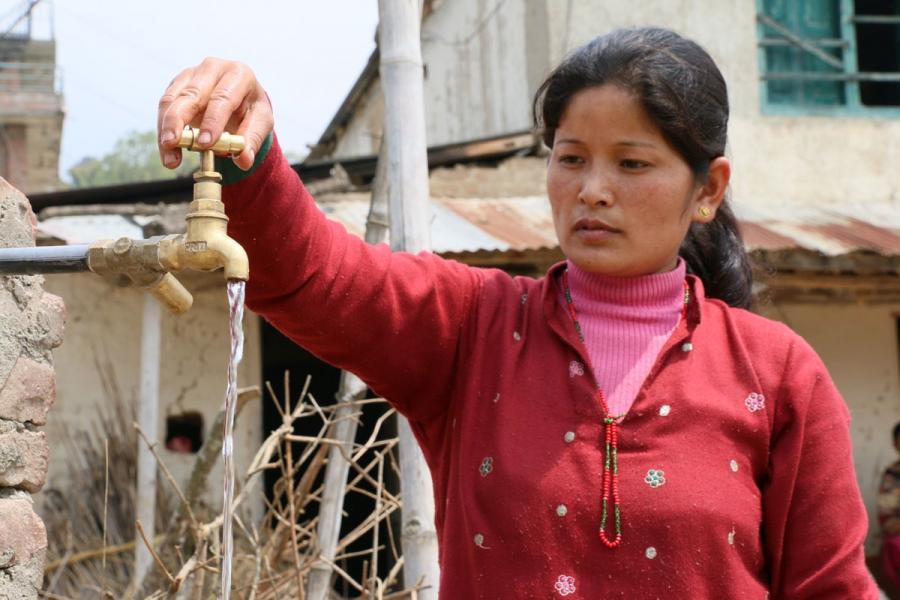 29-year-old Ratna Ramtel.