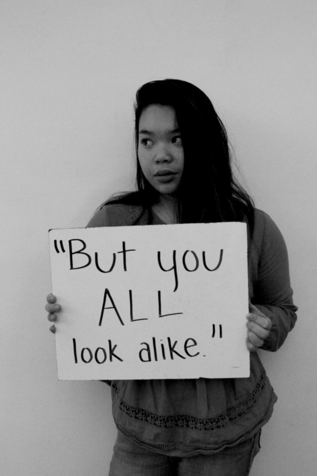 What Are Microaggressions Let These High School Students Show You