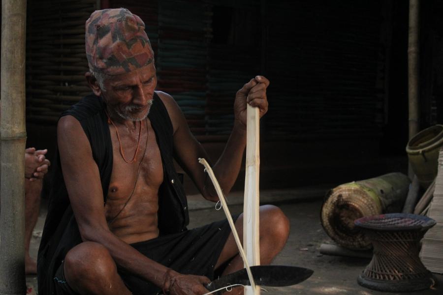 Dal Bahadur Bista