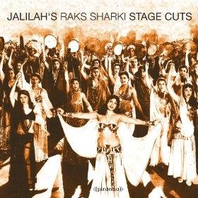 Jalilah Raks Sharki