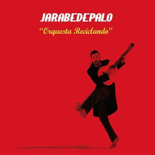 Jarabe De Palo 'Orquesta Reciclando'