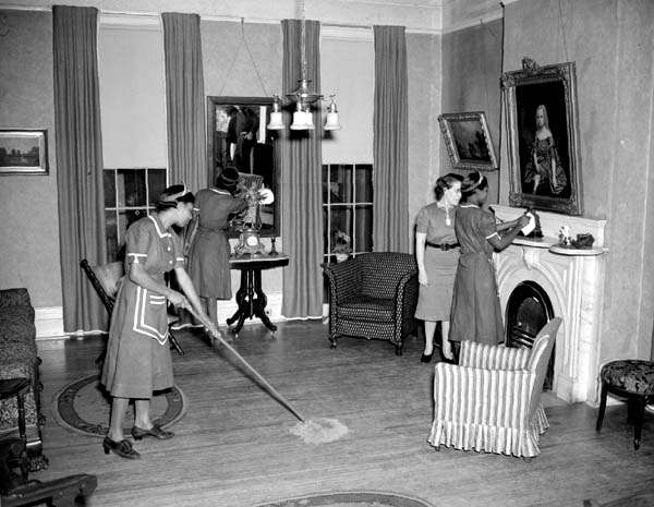 black domestic workers 6