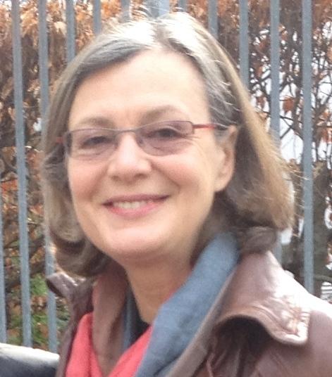 Jutta Lietsch