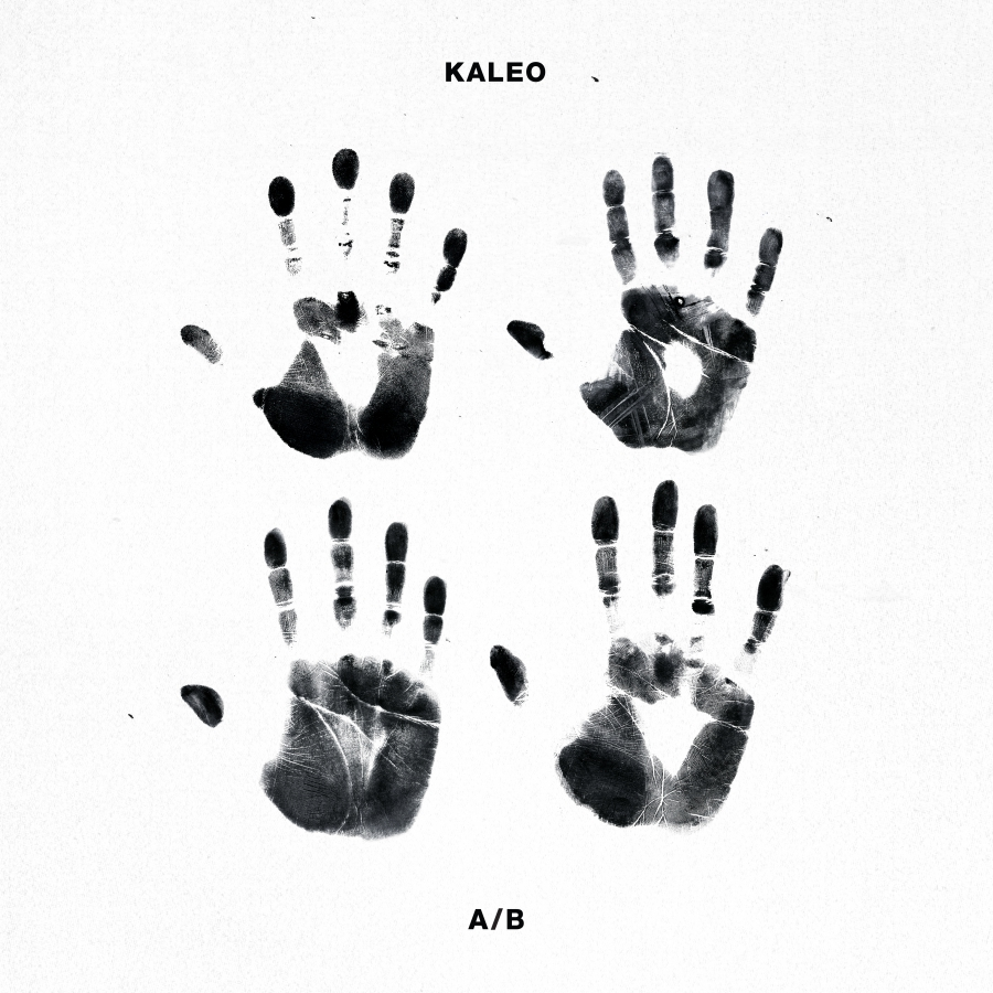 "Kaleo's debut international ""A/B"" comes out today."