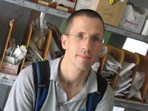 Patrick Kadilak, a nurse practitioner.