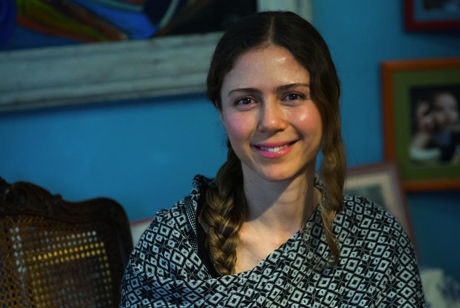 Katia Ornelas-Nuñez