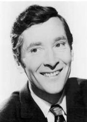 British comedian Kenneth Williams helped popularize Polari in the 1960s