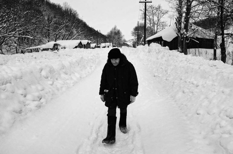 The Island: A Journey to Sakhalin