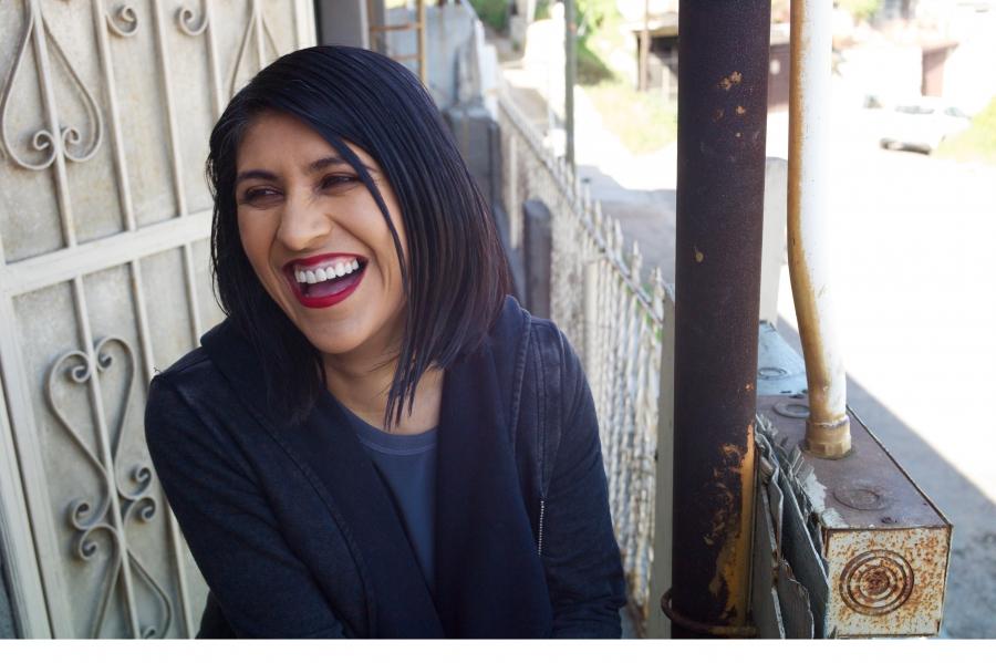 Ingrid Hernández