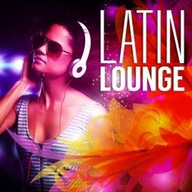 DJ Afro Latin Lounge