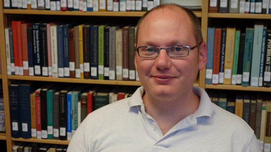 Louis Hyman, economic historian at Cornell University
