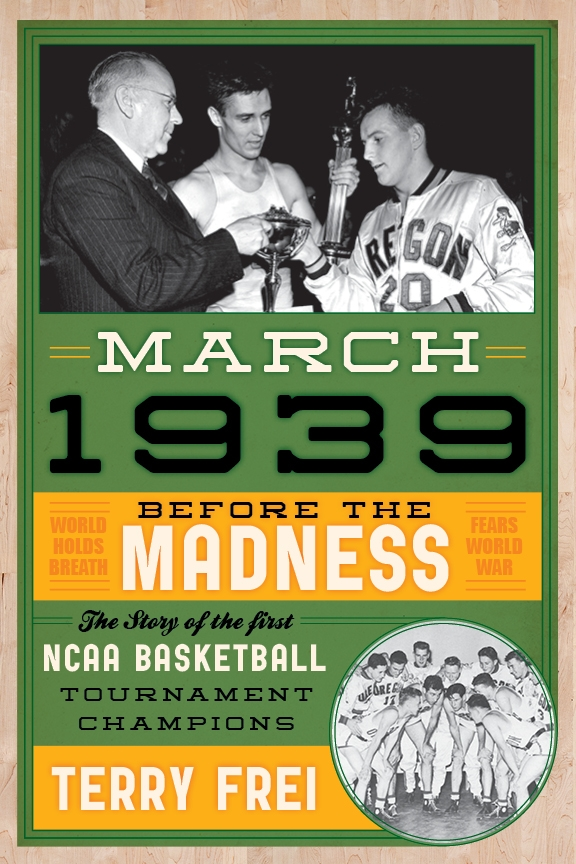 March 1939: Before the Madness