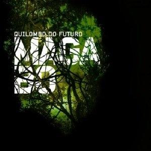 Maga Bo Quilombo do Futuro