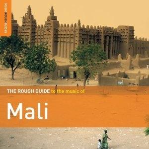 Rough Guide to Mali volume 2