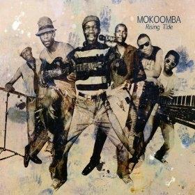 Mokoomba 'Rising Tide'