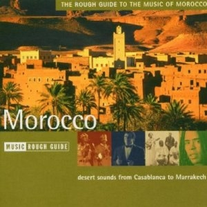 Rough Guide to the Music of Morocco