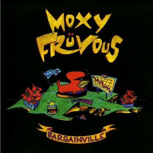 Moxy Fruvous
