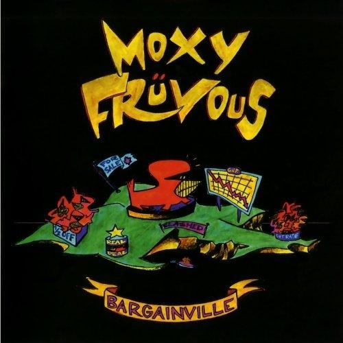 Moxy Fruvous