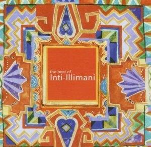 Inti-Illimani: Negra Presuntuosa