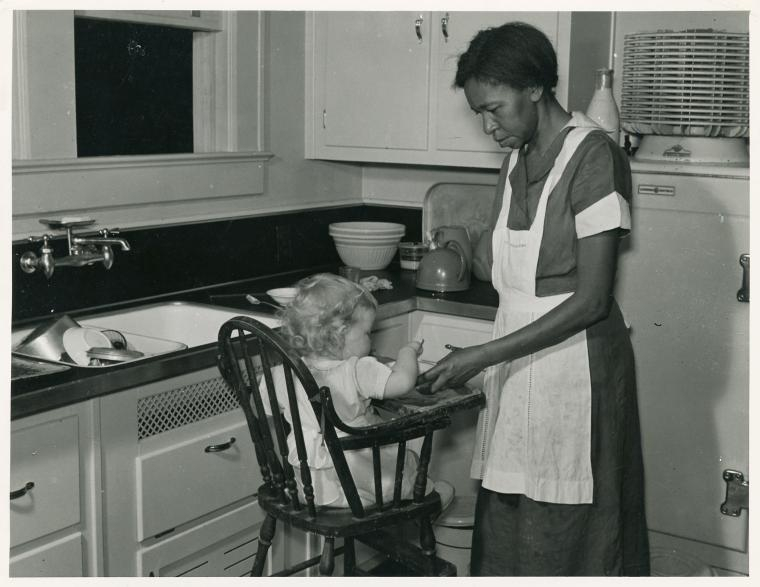 black domestic workers 5