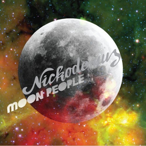 Nickodemus 'Moon People'