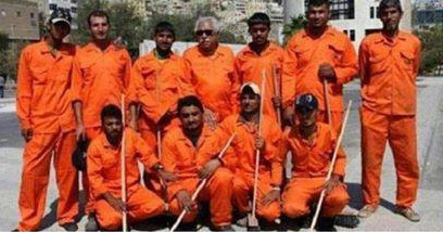 Jordan S Sanitation Workers Switch Uniform Color To Avoid