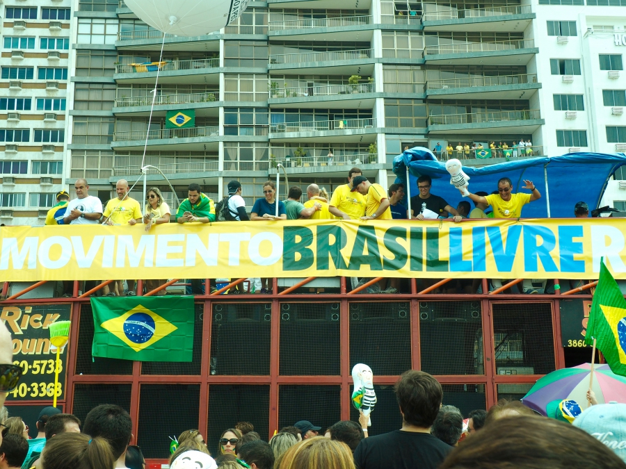 Free Brazil Movement
