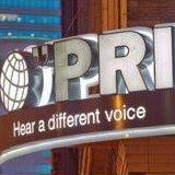 PRI Sign