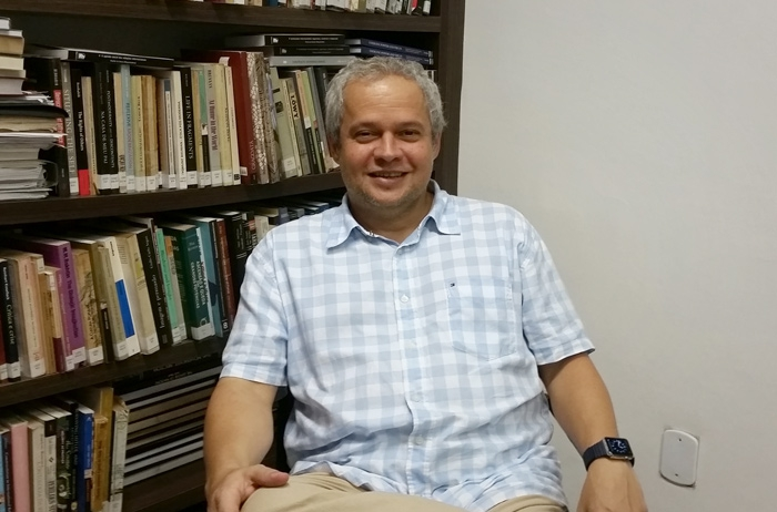 Paulo Esteves heads the BRICS Policy Center in Rio de Janeiro.