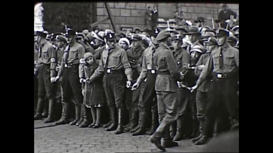 Nazi Germany film