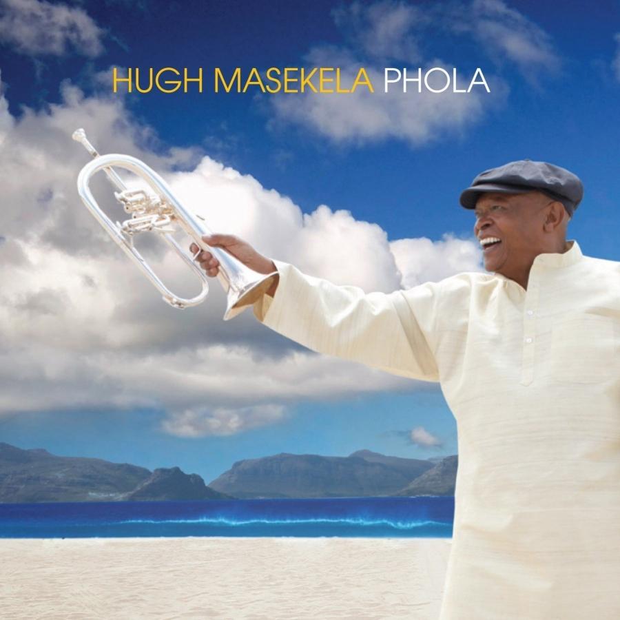 Hugh Masekela 'Phola'