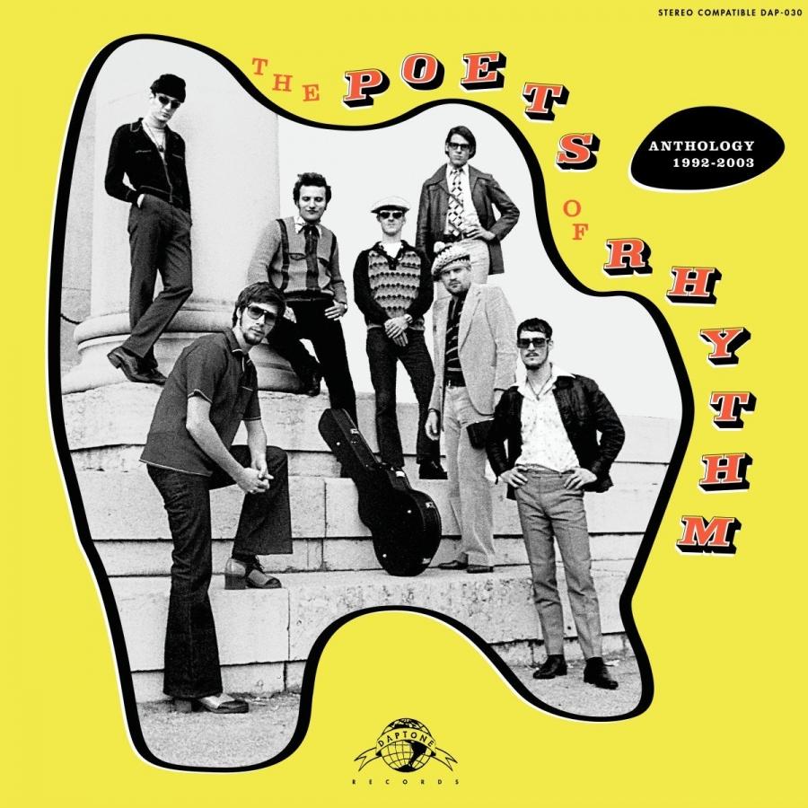 The Poets of Rhythm 'Anthology 1992-2003'
