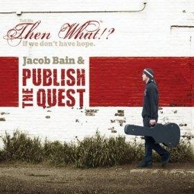 Publish the Quest