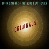 Quinn DeVeaux and the Blue Beat Review