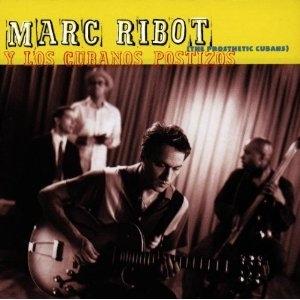 Marc Ribot: Choserito Plena