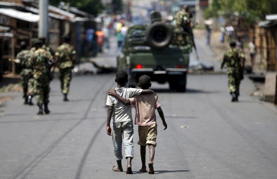 Bujumbura 2015 5 15