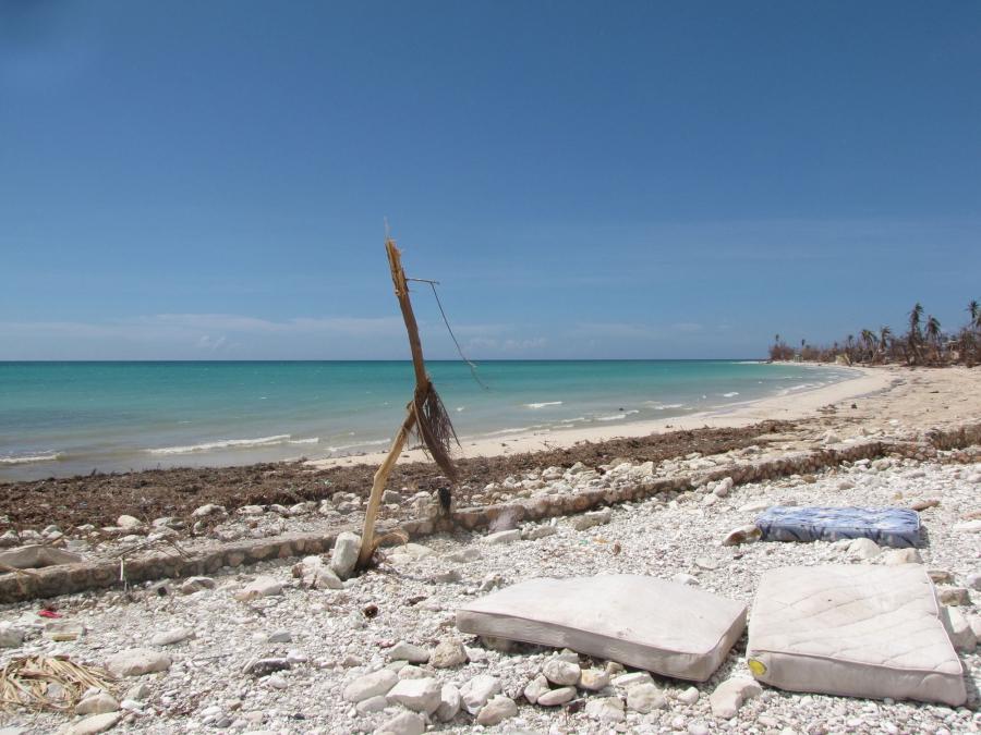 Port Salut, Haiti