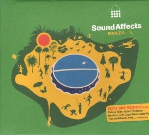 Sound Effects Brazil