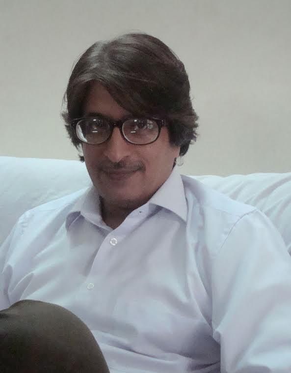 Sabir Nazar