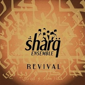 Sharq Ensemble