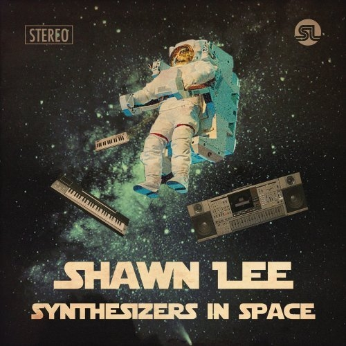 Shawn Lee 'Synthesizers in Space'