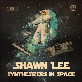 Shawn Lee