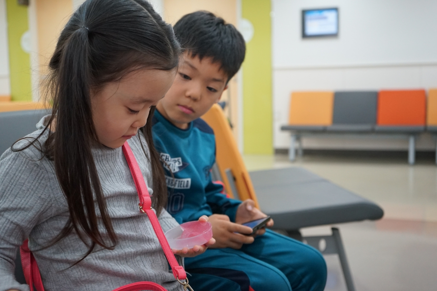 In South Korea Parents Are Increasingly Saying We Hope For A Girl